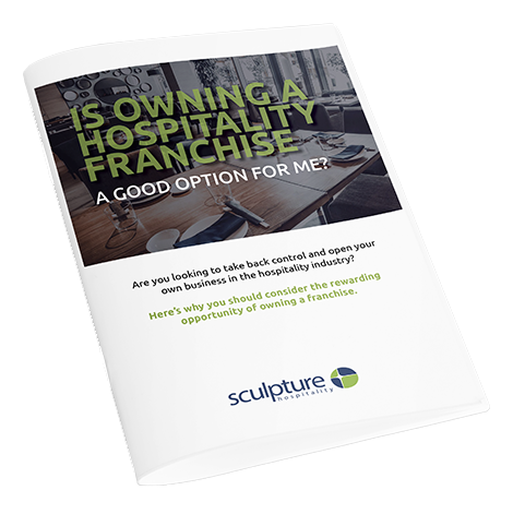 Owning a Franchise eBook 3D Cover