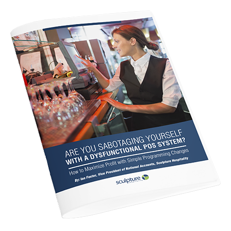 How to Program your POS System for Inventory Control.
