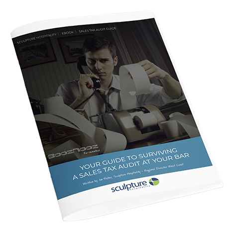 Your Guide to Surviving a Sales Tax Audit.