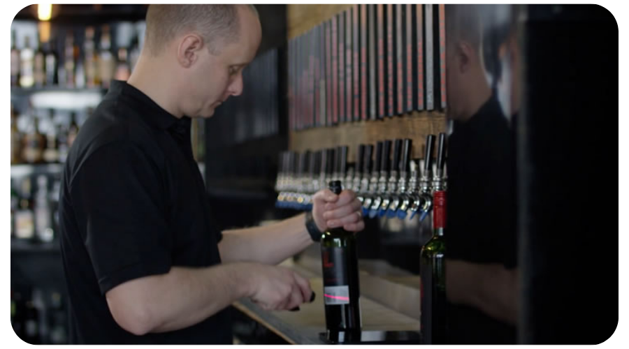 Beverage Inventory Solution