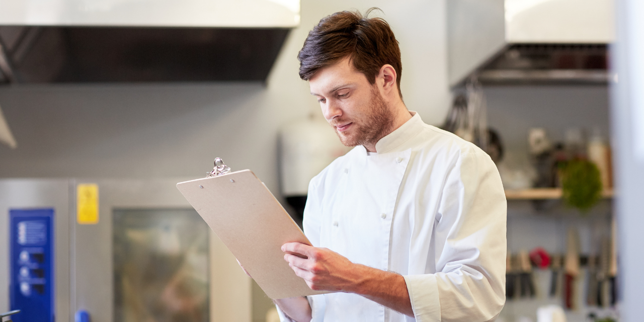 How Can My Business Record and Analyze Restaurant Inventory?
