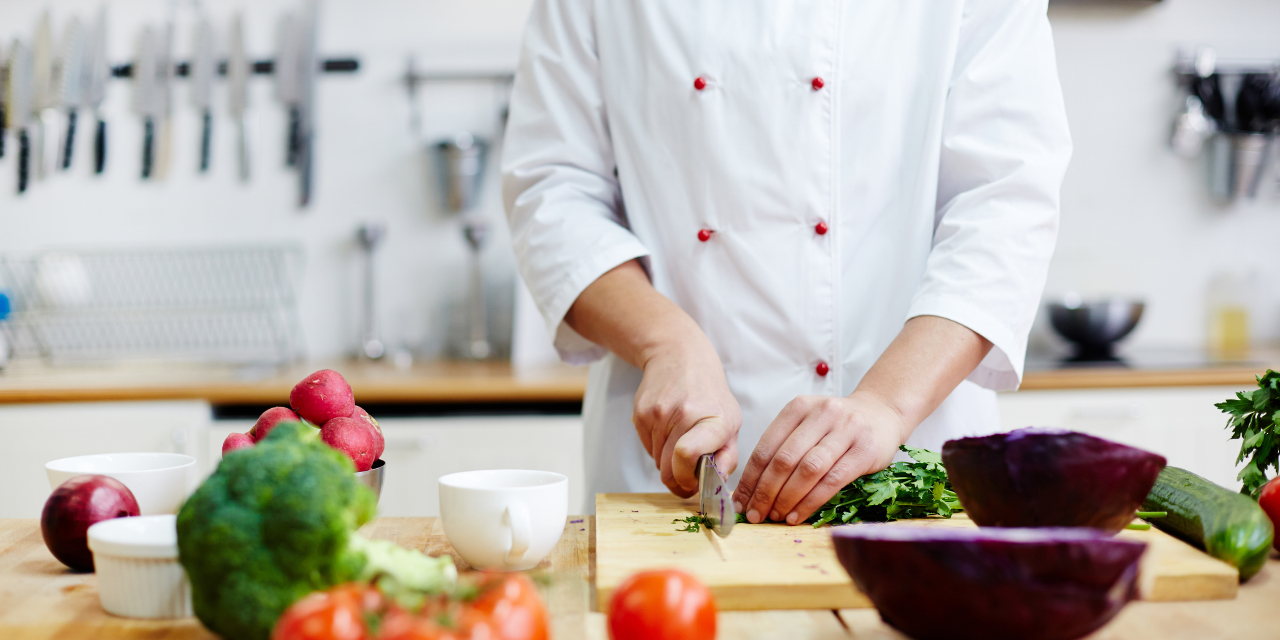 What are the Benefits of a Food Inventory System?