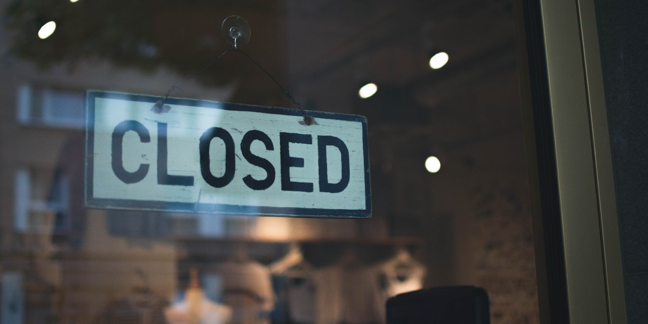 What Happens if My Restaurant Closes Again?